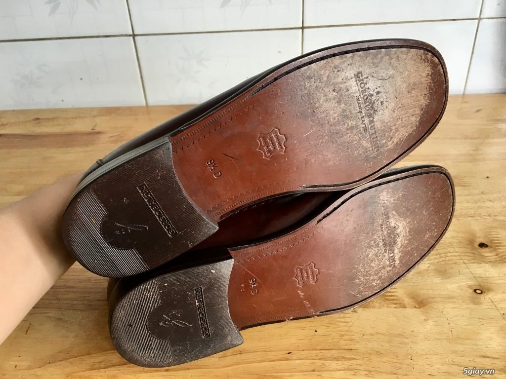 Hàng về GIÀY DR MARTENS FULLBOX, giày da, thể thao nam hàng hiệu - 32