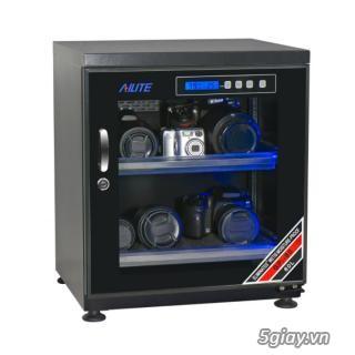 Tủ chống ẩm chuyên dụng Ailite thiết bị cần thiết cho máy ảnh máy quay - 2
