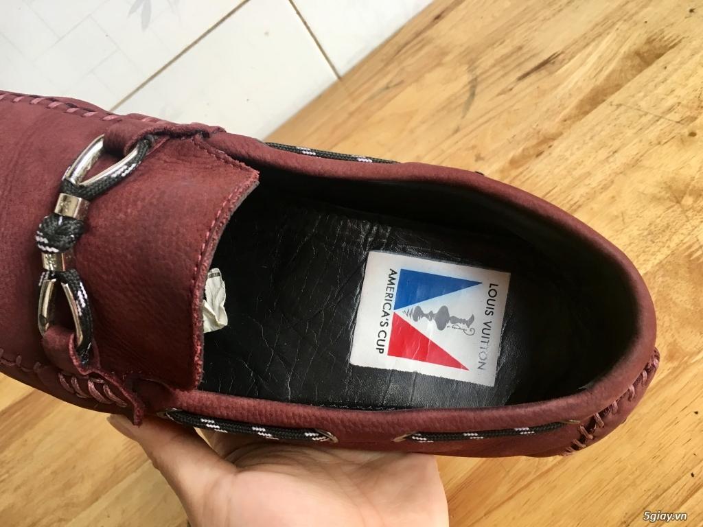 Hàng về GIÀY DR MARTENS FULLBOX, giày da, thể thao nam hàng hiệu - 6