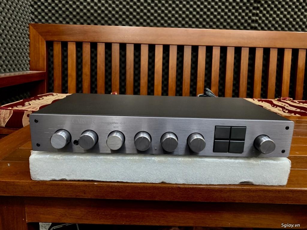Khanh Audio >> Hàng Xách Tay Từ Mỹ << - 20