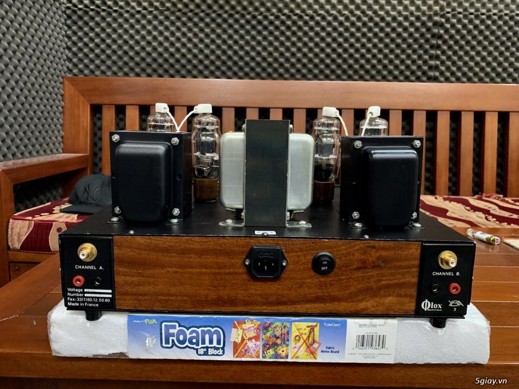 Khanh Audio >> Hàng Xách Tay Từ Mỹ << - 14