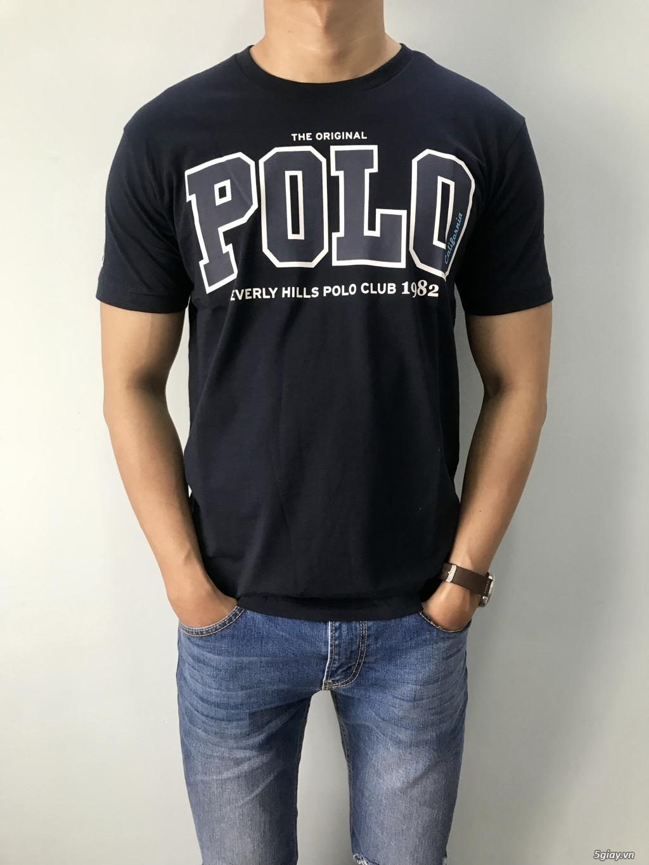 Áo thun nam BEVERLY HILLS POLO CLUB - 18