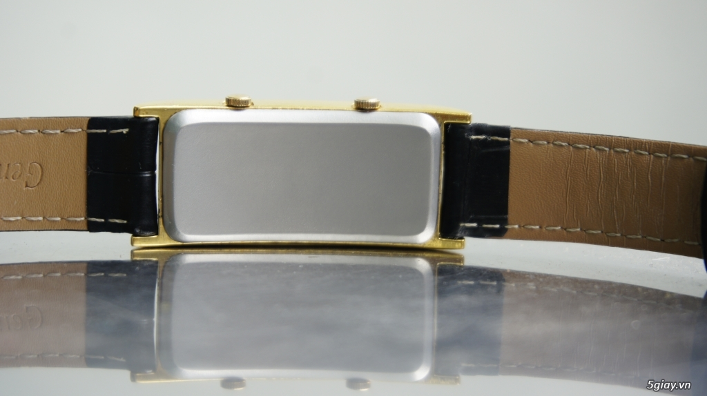 Đồng hồ Swatch Snowpass và Dunlop Phoenix - Swiss - 4