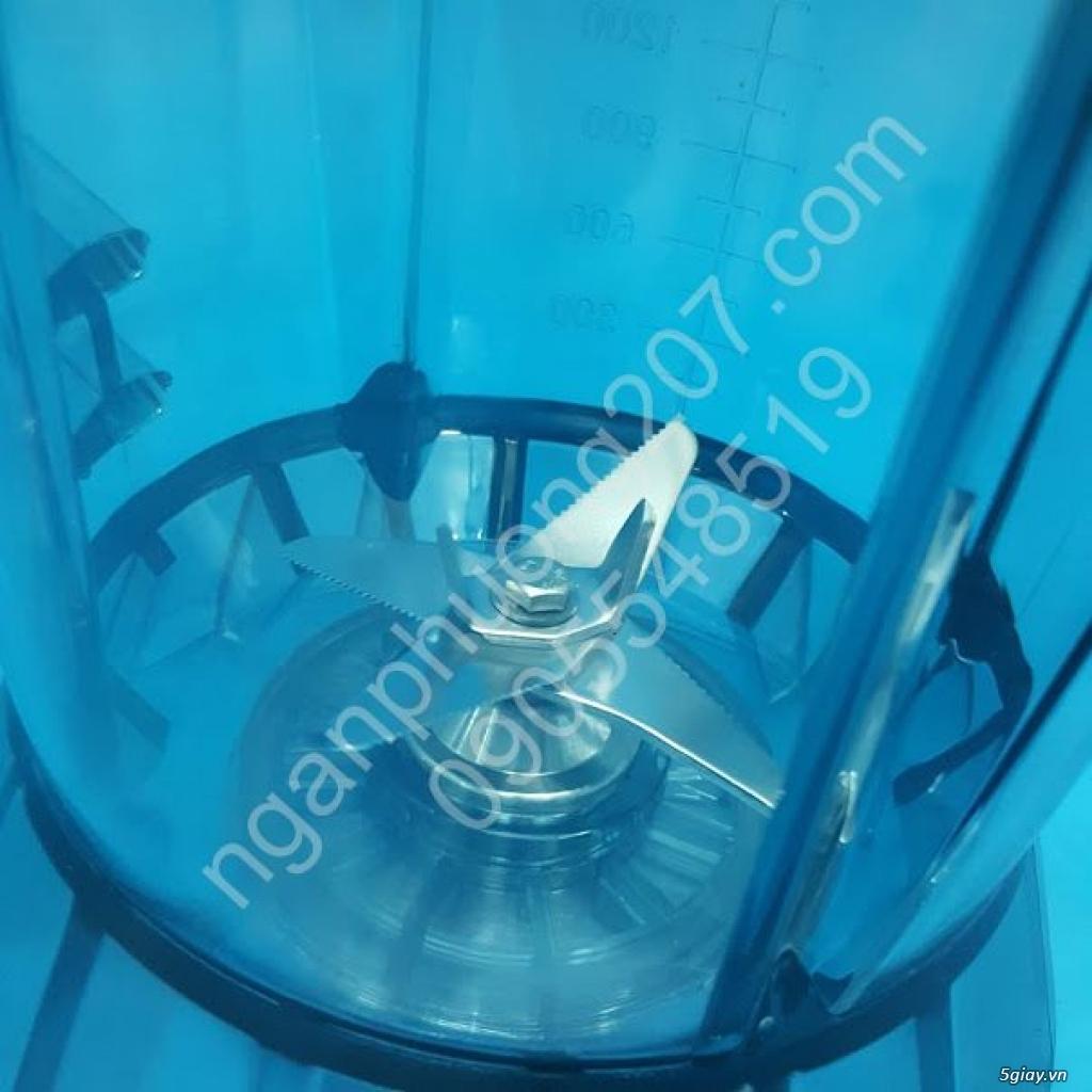 Phụ kiện máy xay sinh tố công nghiệp, bình xịt kem tươi giá tốt - 25