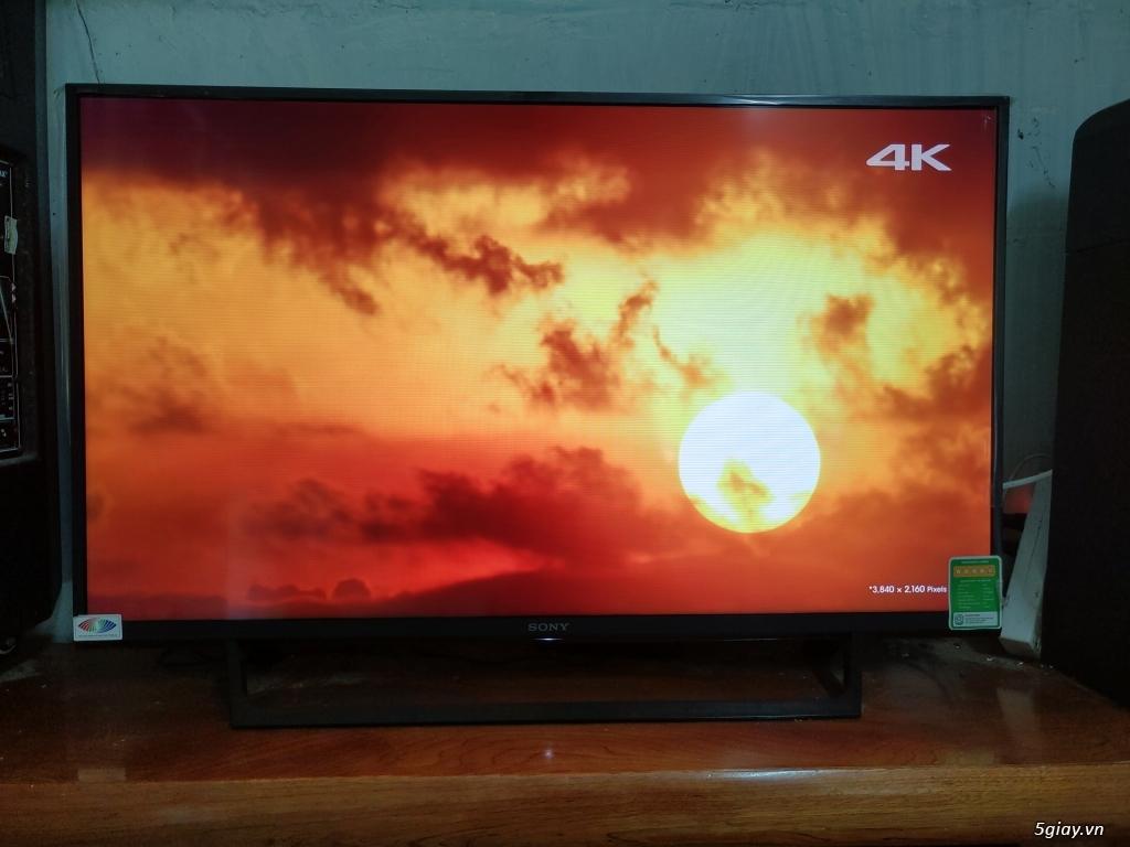 Tivi giải trí cực tốt Sony 40W660E giá cực tốt - 2