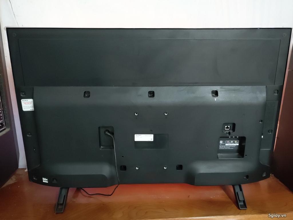 Tivi giải trí cực tốt Sony 40W660E giá cực tốt - 5