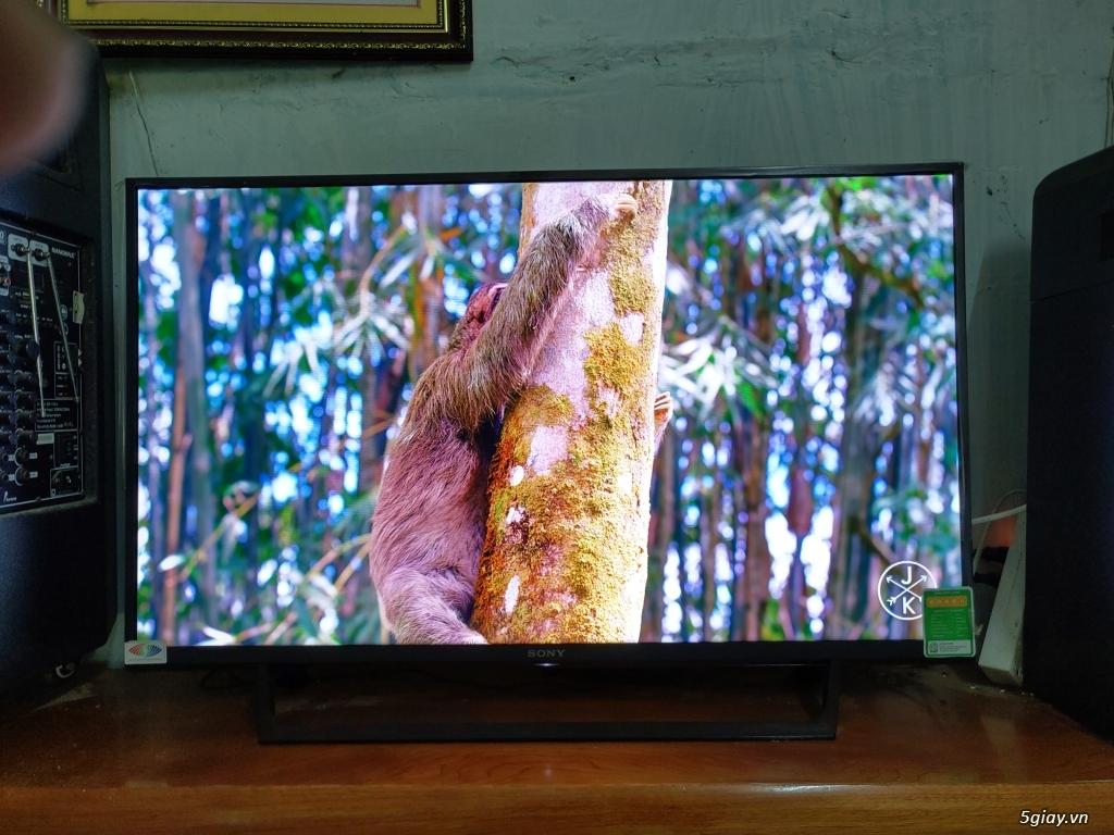 Tivi giải trí cực tốt Sony 40W660E giá cực tốt - 3