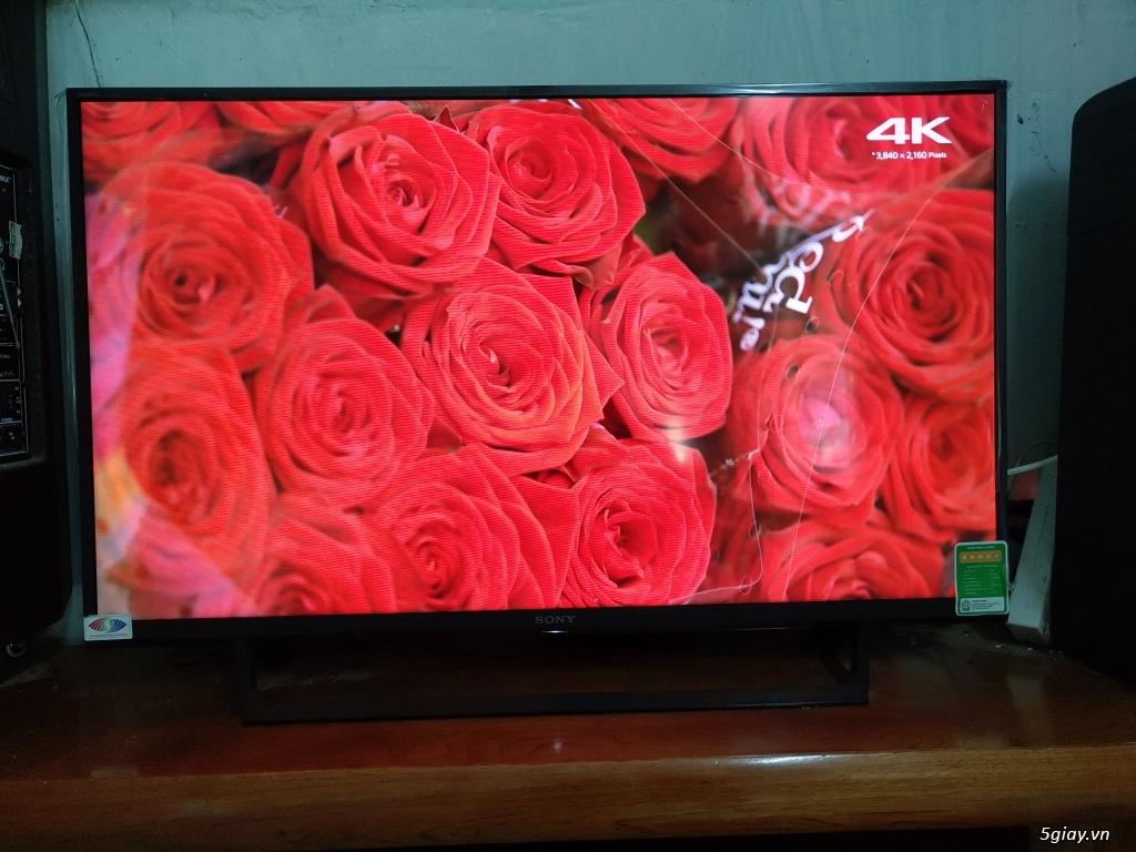 Tivi giải trí cực tốt Sony 40W660E giá cực tốt - 1