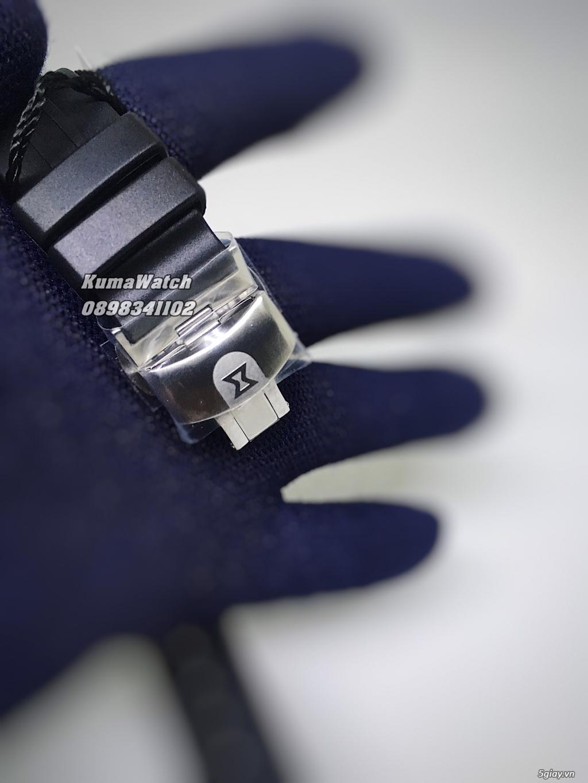[KumaWatch] Edox Grand Ocean, Tissot Diamond- Swiss Made Automatic - 32
