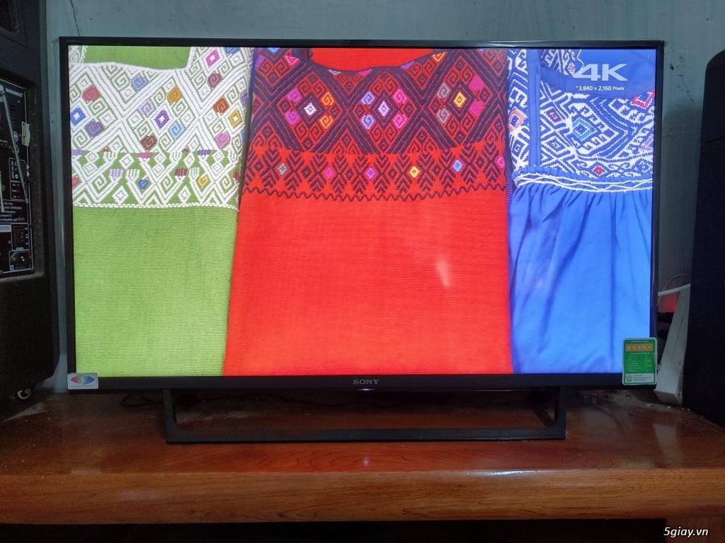 Tivi giải trí cực tốt Sony 40W660E giá cực tốt - 8
