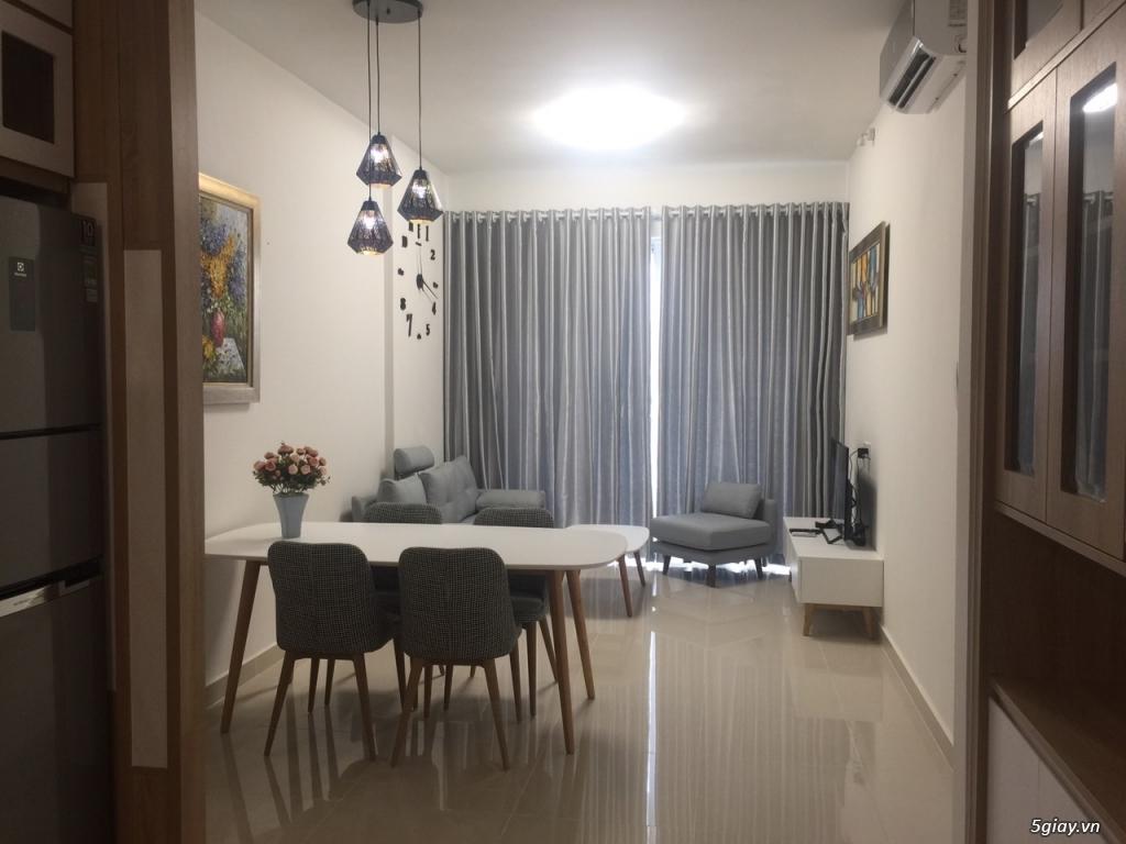 Cho thuê căn hộ 2PN - Golden Mansion - Quận Phú Nhuận - 270699