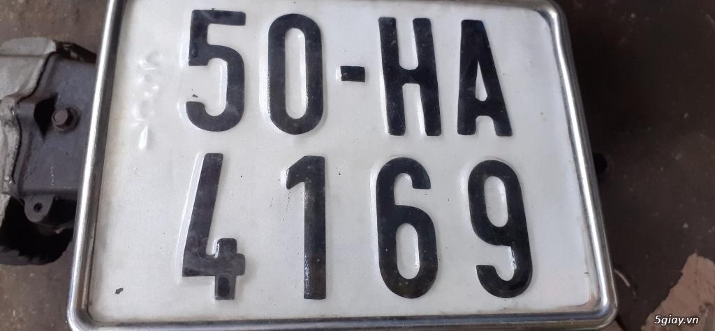Honda 67 cd Cl50 các đời cho ae đam mê chơi. - 31