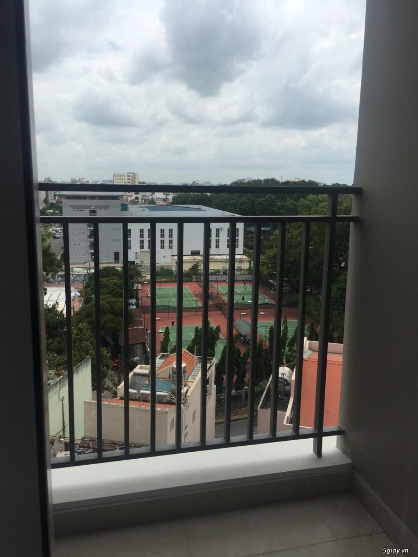 Cho thuê căn hộ 2PN - Golden Mansion - Quận Phú Nhuận - 270697