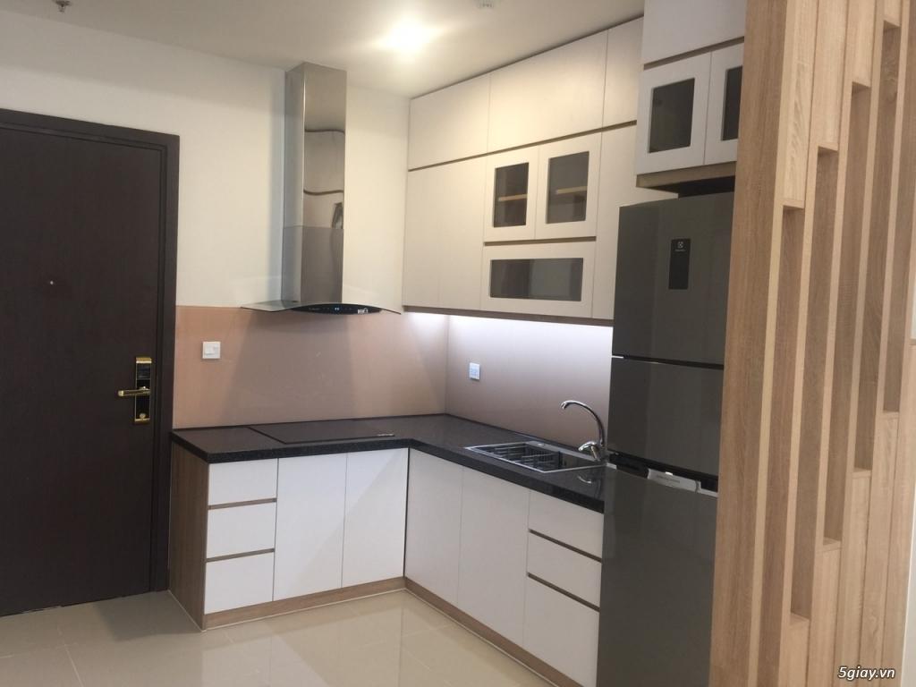 Cho thuê căn hộ 2PN - Golden Mansion - Quận Phú Nhuận - 270700