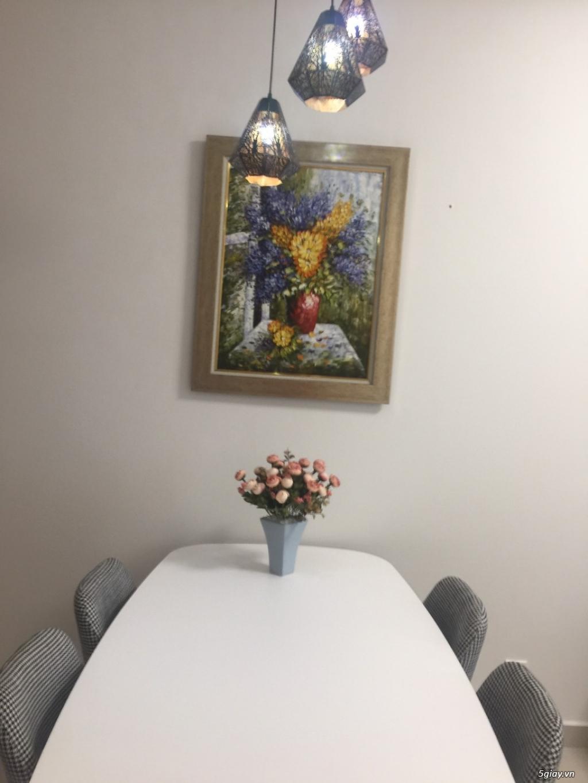 Cho thuê căn hộ 2PN - Golden Mansion - Quận Phú Nhuận - 270698
