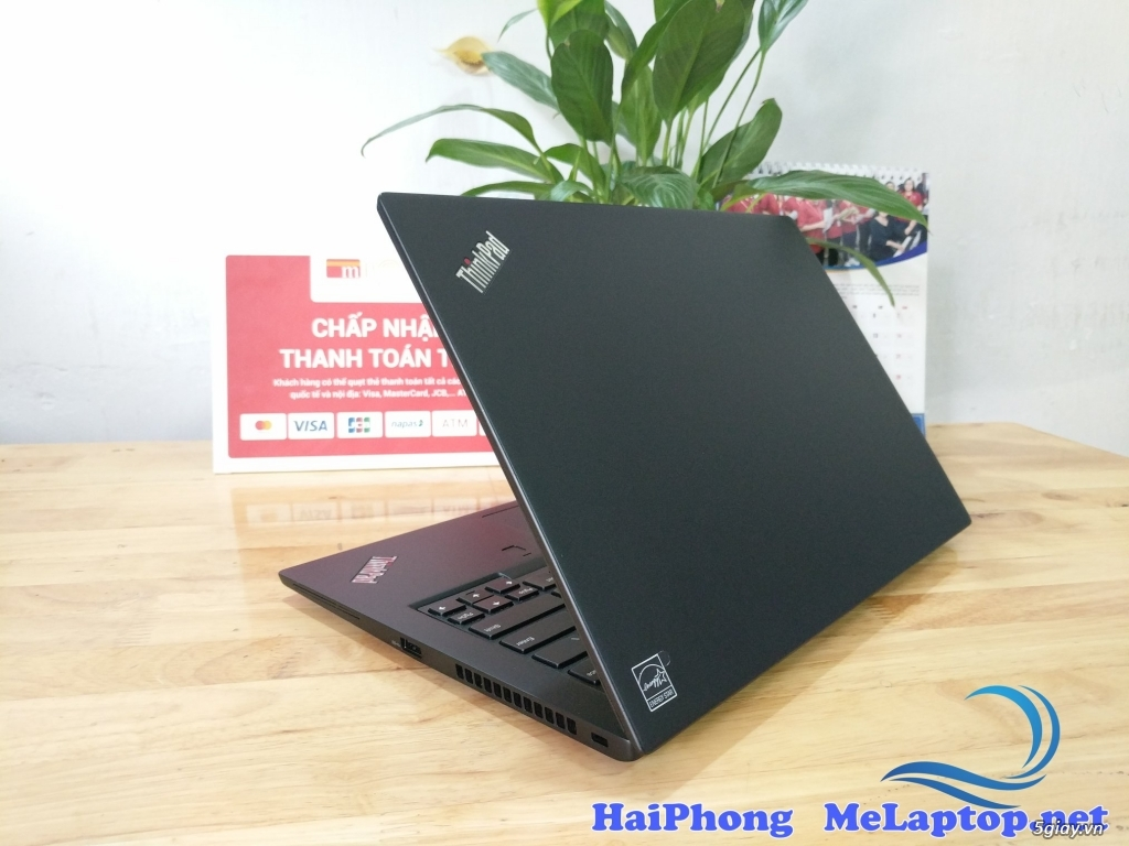 {MeLaptop} Tuyển tập Thinkpad T / X2 / X1 Carbon / Workstation series - 8