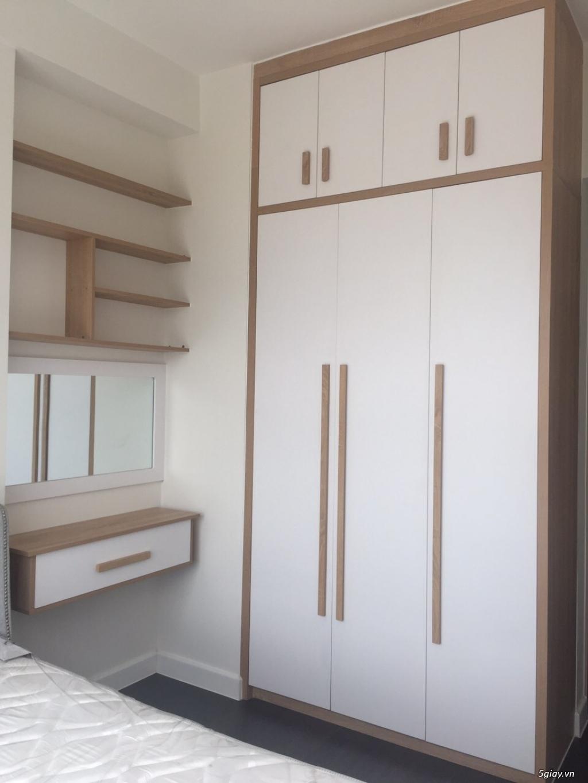 Cho thuê căn hộ 2PN - Golden Mansion - Quận Phú Nhuận - 270706
