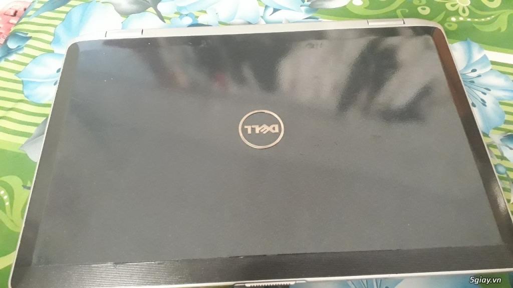 Dell Latitude E6520 i5 ram 4GB trâu bò