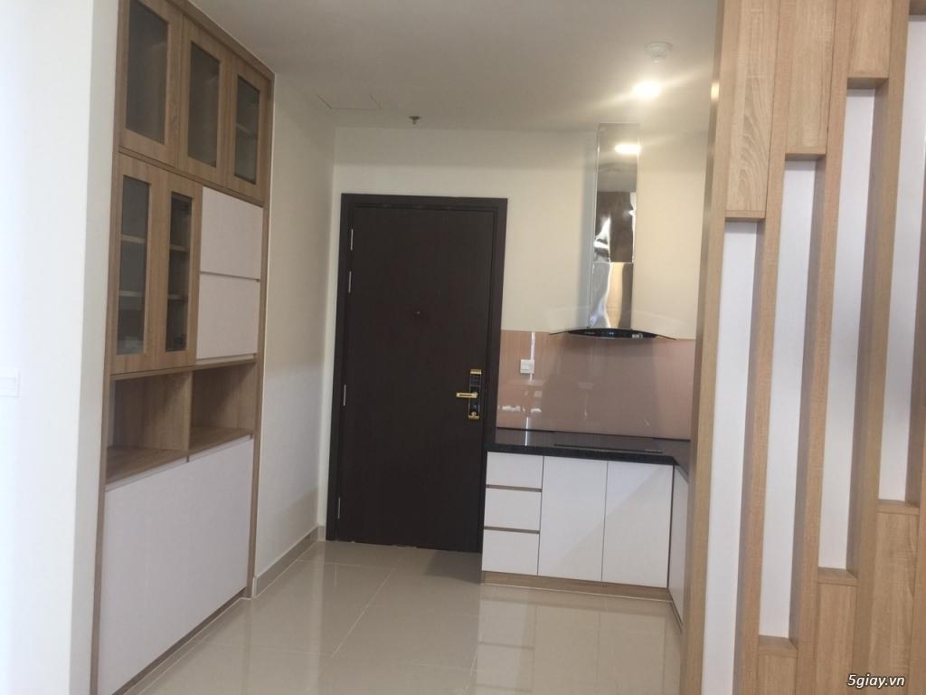 Cho thuê căn hộ 2PN - Golden Mansion - Quận Phú Nhuận - 270701
