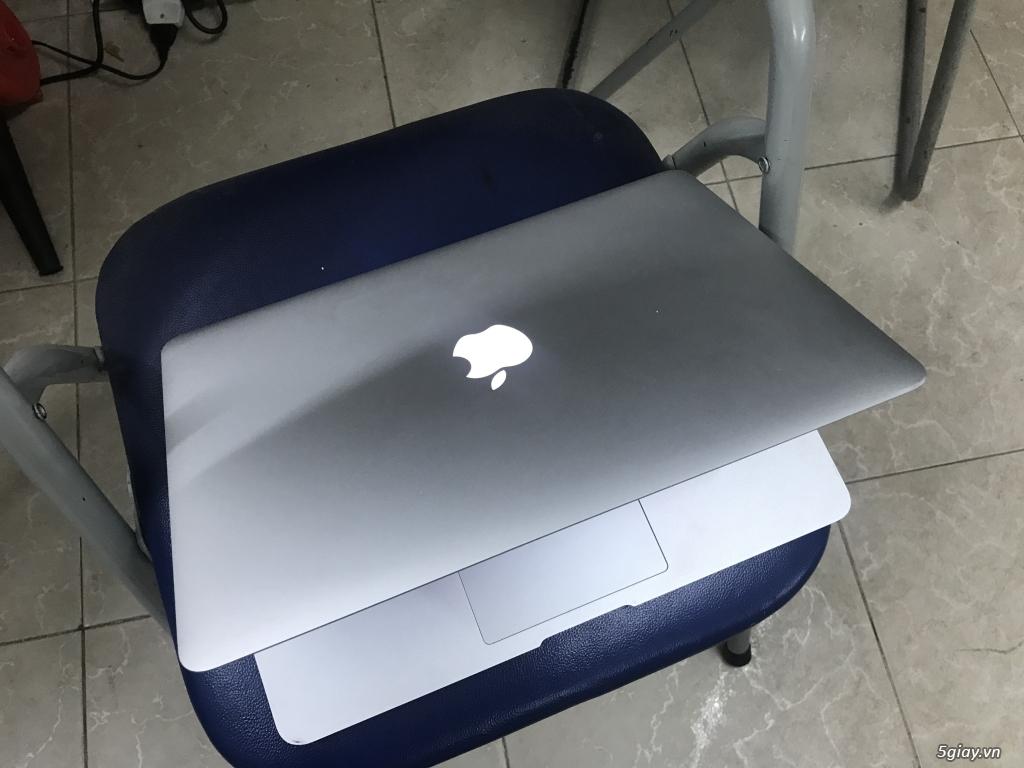 Macbook Air 13,3 MC 965 Đẹp KEENG i5(1.7Ghz) 4Gb / 128gb / 13,3 Máy - 3