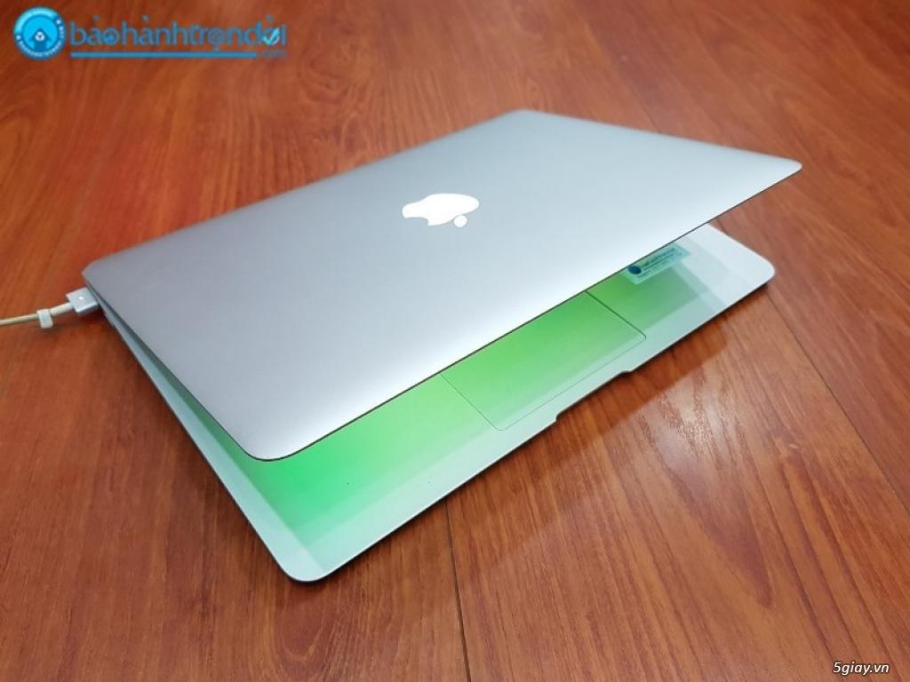 Macbook Air Early 2015-MJVE2 (Core i5, 8G Ram, 256G Ssd, 13.3 inch) - 4