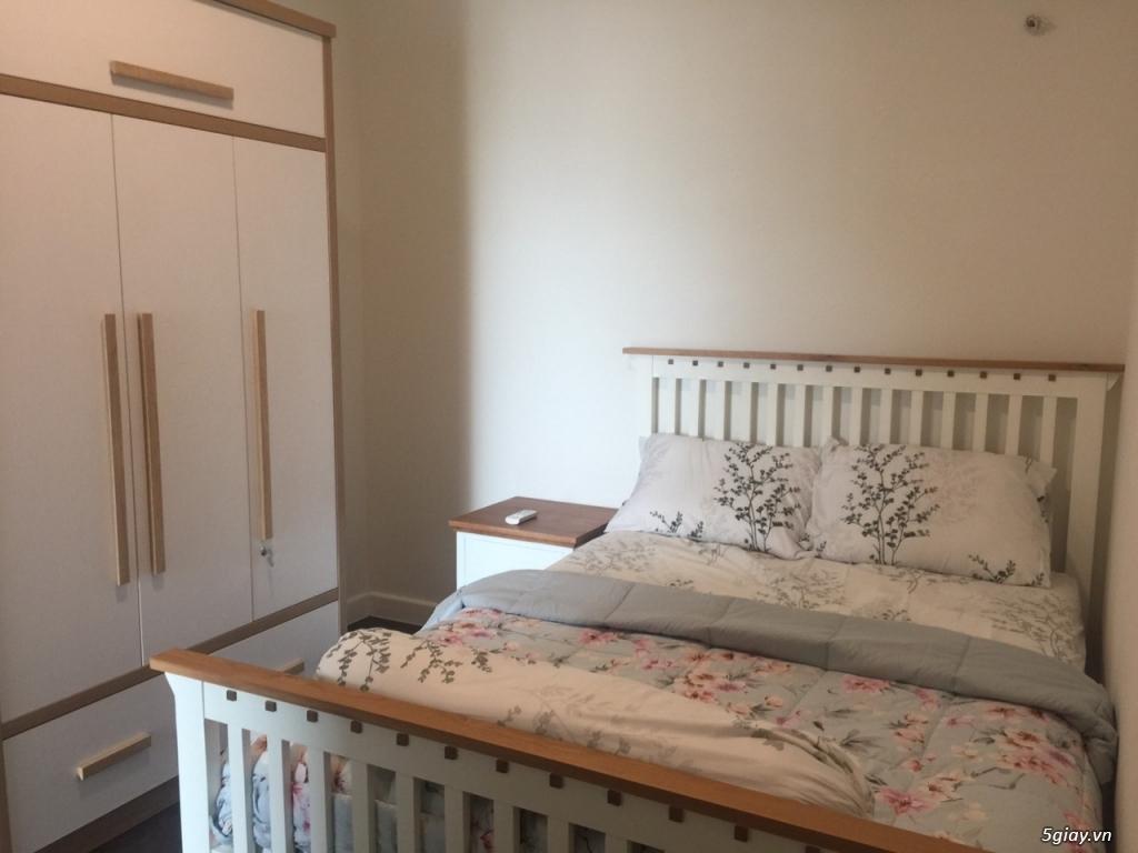 Cho thuê căn hộ 2PN - Golden Mansion - Quận Phú Nhuận - 270707