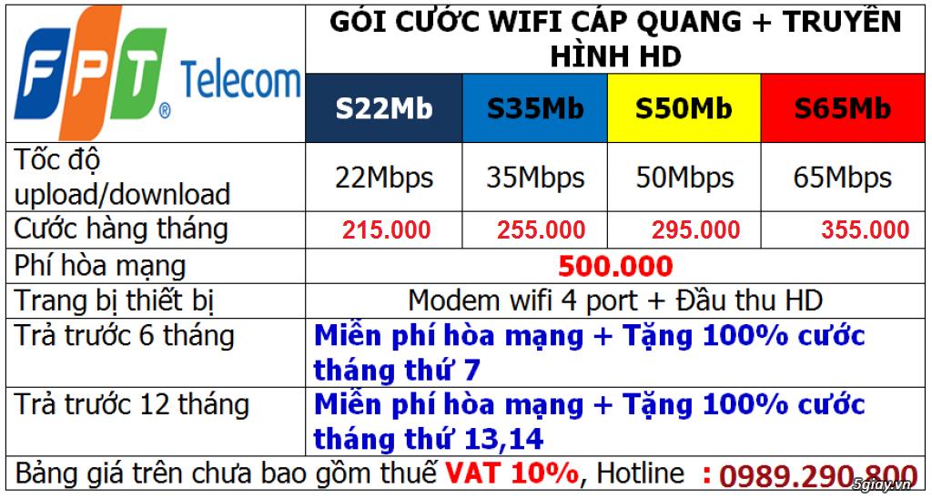 Lắp mạng wifi cáp quang FPT quận thủ đức - 4