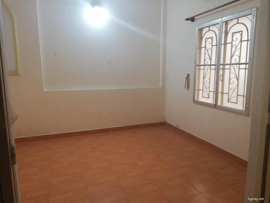 Nhà nguyên căn 5x22m, HXH 6m, 1 Trệt, 1 Lầu 4 PN Nguyễn Thị Thập, Q7