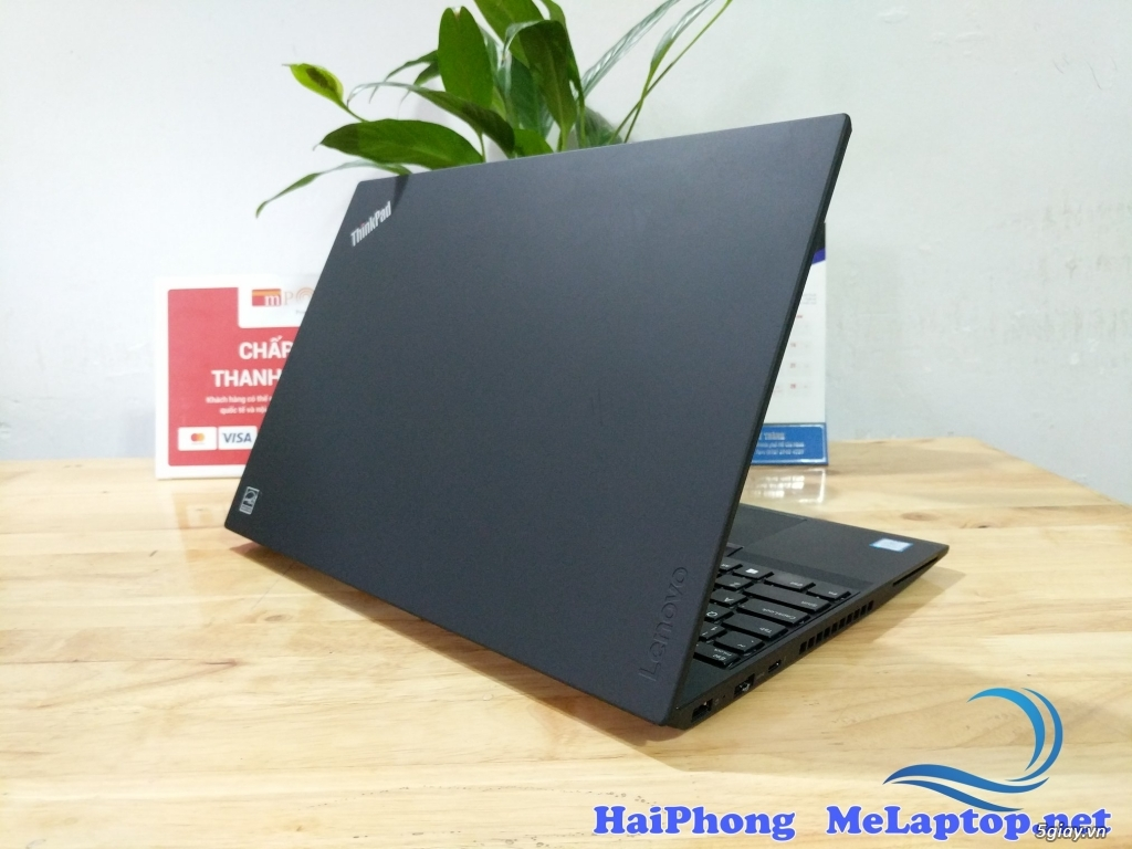 {MeLaptop} Tuyển tập Thinkpad T / X2 / X1 Carbon / Workstation series - 6