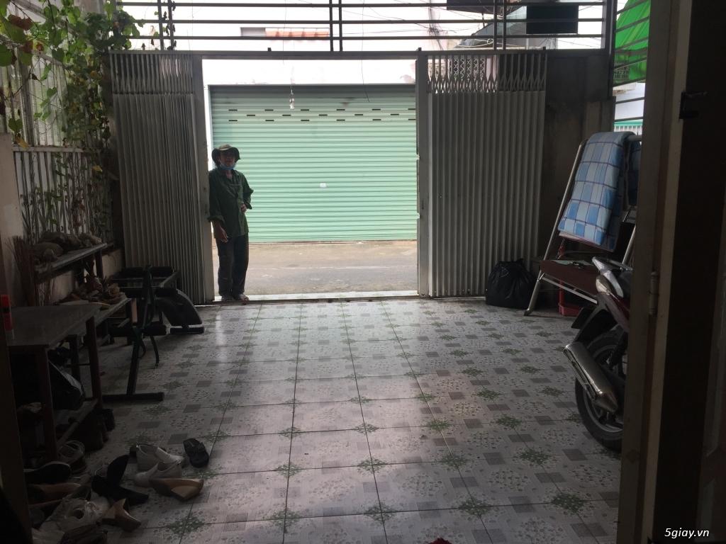 Nhà nguyên căn 5x22m, HXH 6m, 1 Trệt, 1 Lầu 4 PN Nguyễn Thị Thập, Q7 - 3