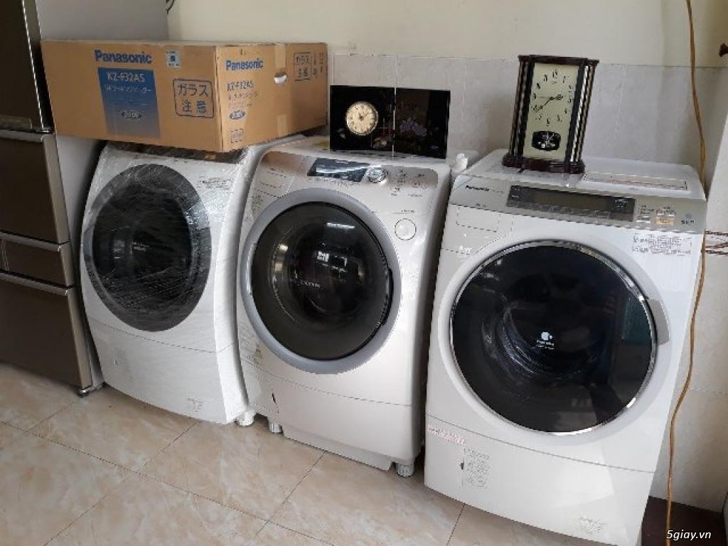 Chuyên bán hàng điện tử - điện gia dụng Nhật Bản secondhand. Nồi cơm - máy giặt - bếp từ- quạt ... - 4