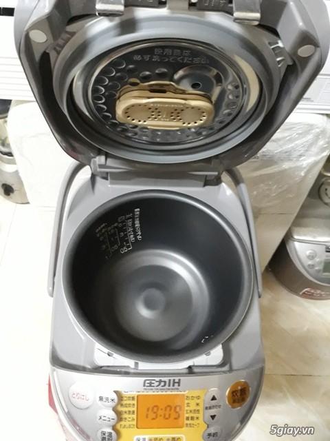 Chuyên bán hàng điện tử - điện gia dụng Nhật Bản secondhand. Nồi cơm - máy giặt - bếp từ- quạt ... - 29