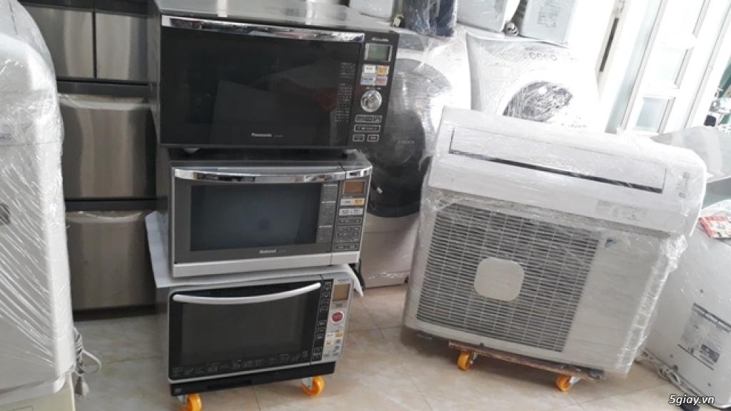 Chuyên bán hàng điện tử - điện gia dụng Nhật Bản secondhand. Nồi cơm - máy giặt - bếp từ- quạt ... - 5