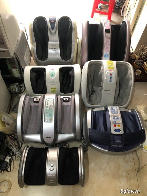 Chuyên bán hàng điện tử - điện gia dụng Nhật Bản secondhand. Nồi cơm - máy giặt - bếp từ- quạt ... - 30