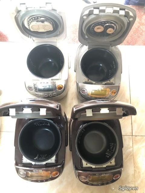 Chuyên bán hàng điện tử - điện gia dụng Nhật Bản secondhand. Nồi cơm - máy giặt - bếp từ- quạt ... - 8