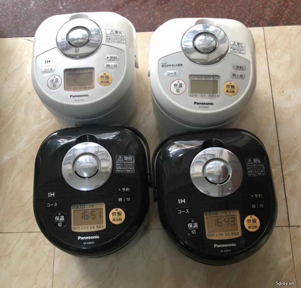 Chuyên bán hàng điện tử - điện gia dụng Nhật Bản secondhand. Nồi cơm - máy giặt - bếp từ- quạt ... - 13