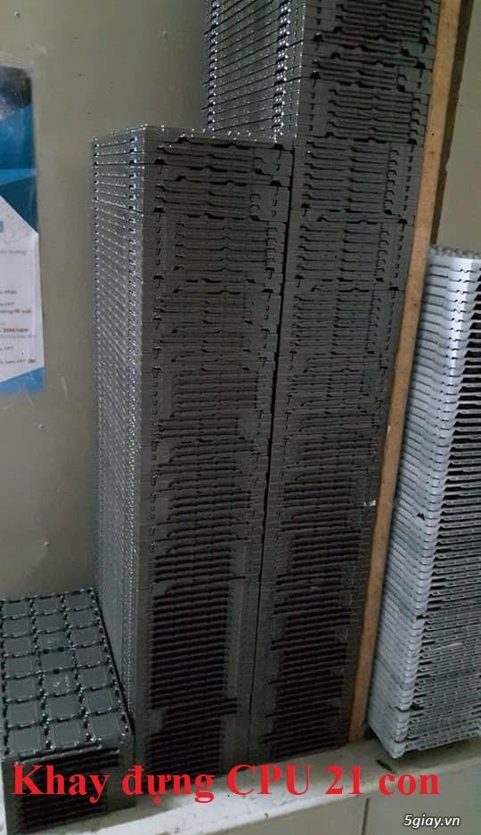 Box Cpu, Ram, Nắp Đậy Socket Main - 2