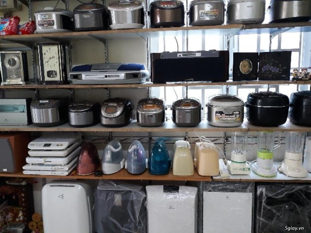 Chuyên bán hàng điện tử - điện gia dụng Nhật Bản secondhand. Nồi cơm - máy giặt - bếp từ- quạt ... - 2