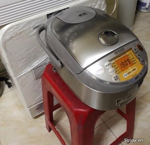 Chuyên bán hàng điện tử - điện gia dụng Nhật Bản secondhand. Nồi cơm - máy giặt - bếp từ- quạt ... - 28