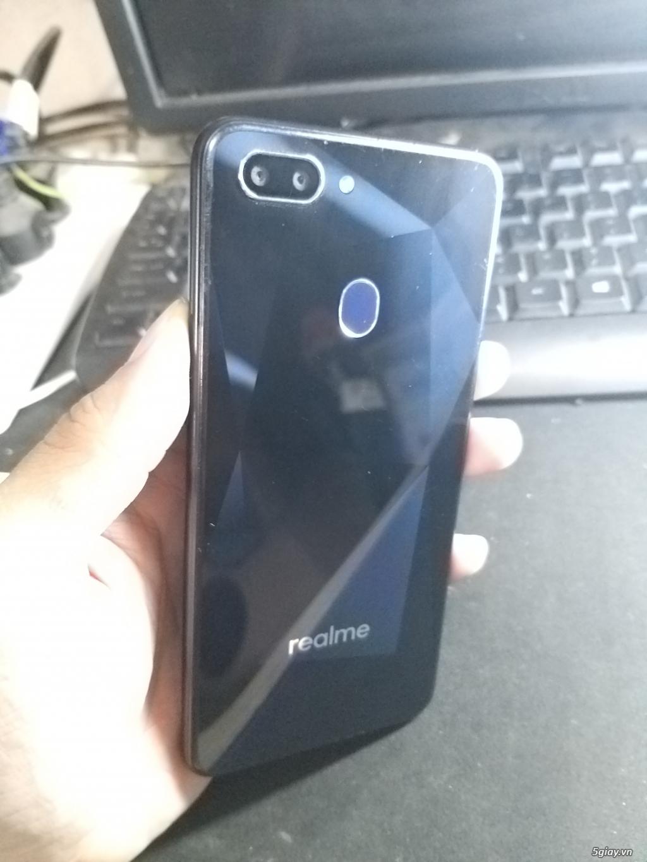 Realme 2 - 3/32GB màu xanh đen