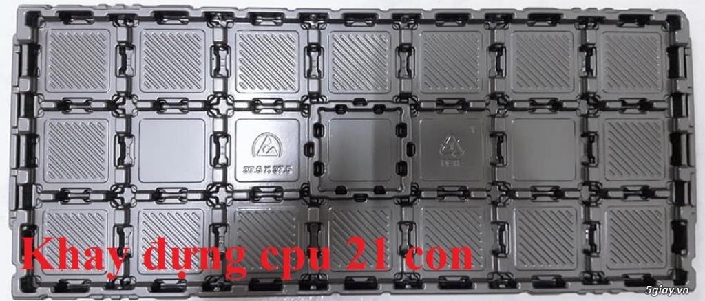 Box Cpu, Ram, Nắp Đậy Socket Main - 3