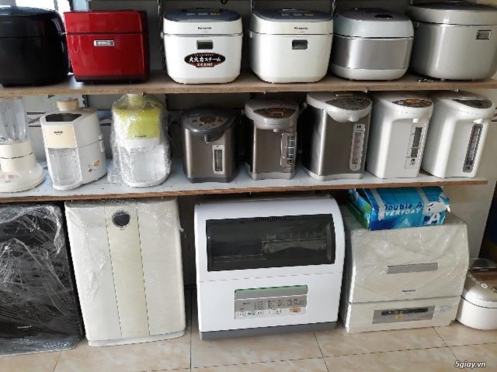 Chuyên bán hàng điện tử - điện gia dụng Nhật Bản secondhand. Nồi cơm - máy giặt - bếp từ- quạt ... - 3
