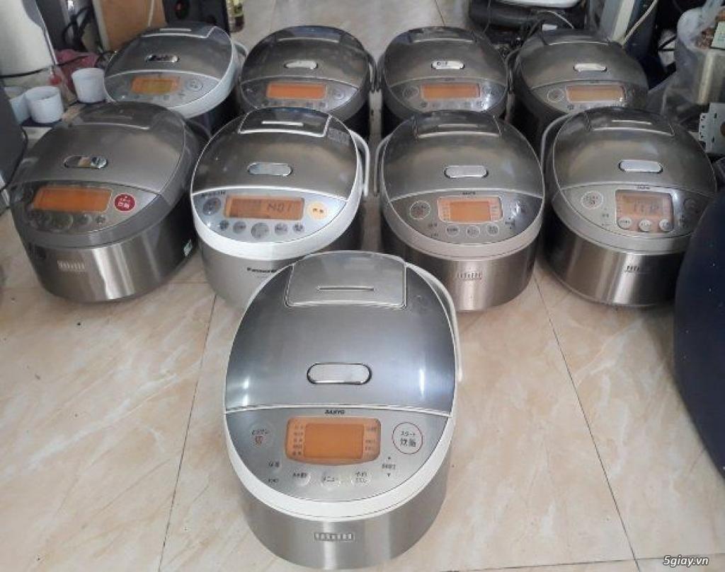 Chuyên bán hàng điện tử - điện gia dụng Nhật Bản secondhand. Nồi cơm - máy giặt - bếp từ- quạt ... - 25