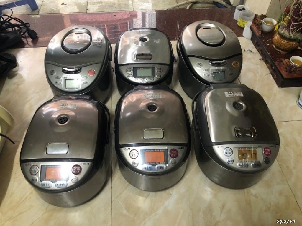 Chuyên bán hàng điện tử - điện gia dụng Nhật Bản secondhand. Nồi cơm - máy giặt - bếp từ- quạt ... - 12