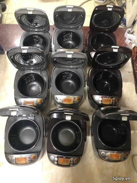 Chuyên bán hàng điện tử - điện gia dụng Nhật Bản secondhand. Nồi cơm - máy giặt - bếp từ- quạt ... - 11