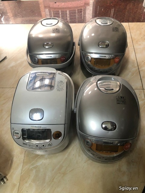 Chuyên bán hàng điện tử - điện gia dụng Nhật Bản secondhand. Nồi cơm - máy giặt - bếp từ- quạt ... - 9