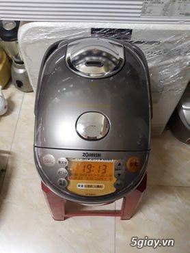 Chuyên bán hàng điện tử - điện gia dụng Nhật Bản secondhand. Nồi cơm - máy giặt - bếp từ- quạt ... - 21