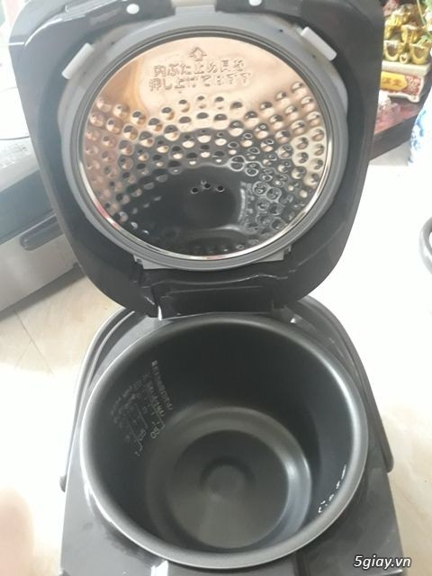 Chuyên bán hàng điện tử - điện gia dụng Nhật Bản secondhand. Nồi cơm - máy giặt - bếp từ- quạt ... - 20