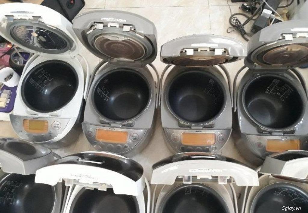 Chuyên bán hàng điện tử - điện gia dụng Nhật Bản secondhand. Nồi cơm - máy giặt - bếp từ- quạt ... - 24