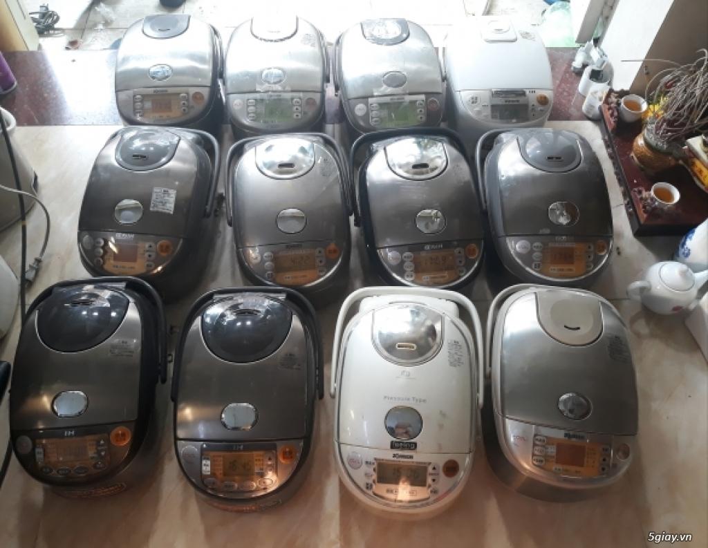 Chuyên bán hàng điện tử - điện gia dụng Nhật Bản secondhand. Nồi cơm - máy giặt - bếp từ- quạt ... - 15